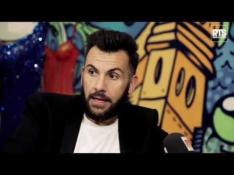 Laurent Ournac Carré Vip L'interview