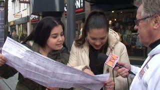 Waar zou de jeugd op stemmen? (Verkiezingen 2017) - Langstraat TV