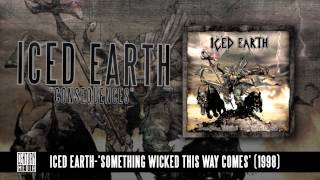 ICED EARTH - Consequences (ALBUM TRACK)