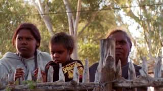 Namatjira Project - Trailer (2017)