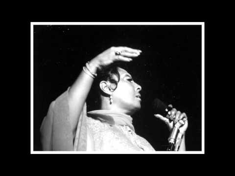 Carmen Mcrae - How Long has this been going on (MJ Cole Mix)