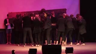 Dance Battle финал   21 отряд