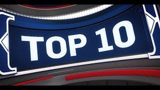 Top 10 Plays of the Night: November 27, 2017