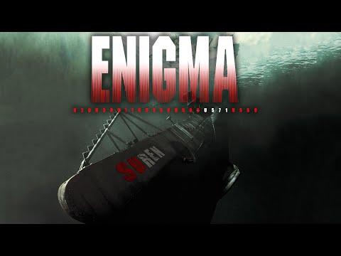 ENIGMA / Тайнопись войны / И немного про кино