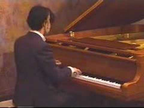 Piano Improvisation No. 4 - Ben Vega