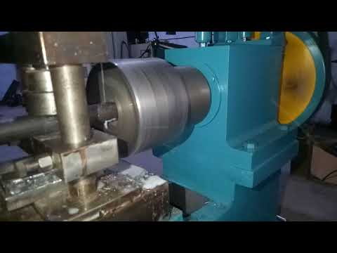 Conical Bar Pointing Machine