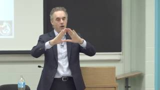 Jordan Peterson - A Billion Wicked Thoughts