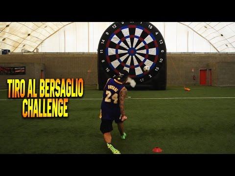 TIRO AL BERSAGLIO CHALLENGE - SPECIALE 1 MILIONE [by GaBBo]