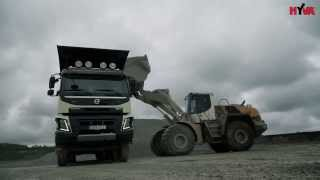 VOLVO FMX - ENG