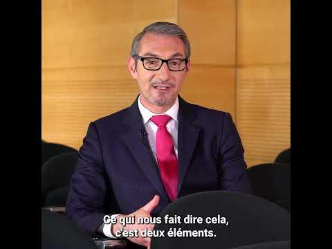 Interview de Francis Brune - Prix de cession des études notariales en 2020