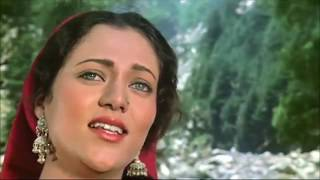 Tujhe Bulayein Yeh Meri   Ram Teri Ganga Maili 1985   Ravindra Jain M L   La