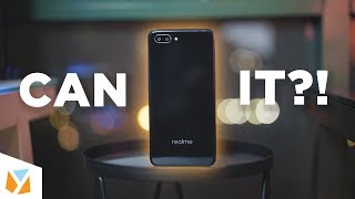 Realme C1 Gaming Review: CAN IT GAME?