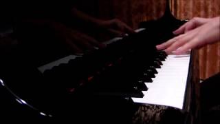Ordinary Man - Fool's Garden (piano cover by Gun)
