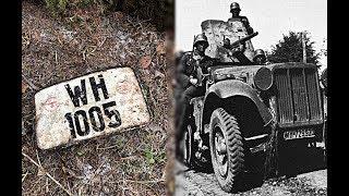 КОП по ВОЙНЕ. Отличное закрытие сезона на немецких позициях. Searching relics of WW2. Фильм 90.