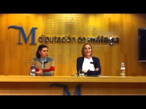 """Presentación de la feria """"Sabor a Málaga"""""""