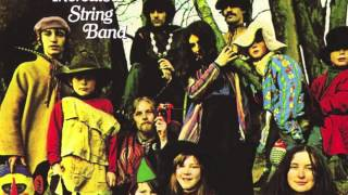 Waltz of the New Moon - The Incredible String Band