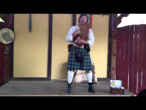 Rocky Road to Dublin - Marc Gunn  (Great Irish Song)