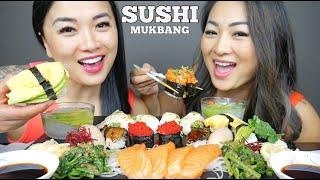 Descargar Sushi Nigiris Cone Rolls Ft Sas Asmr Mukbang Ne Let S Eat Mp3 Gratis Mimp3 2020 Instagram @ne.letseat sissi ‼️new asmr channel. mimp3
