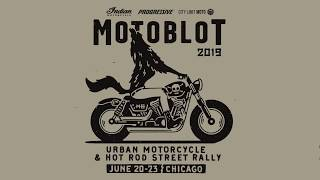 MOTOBLOT 2019 - Saturday