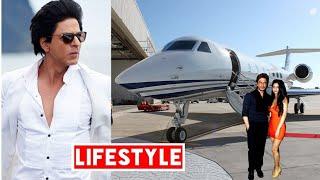 Shah Rukh Khan Lifestyle, Net worth, Income, House, Car, Bike, Family, Early Life