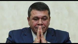 Վլադիմիր Գասպարյանը խոստովանել էր. որն էր նրա մեղավորությունը մարտի 1-ին