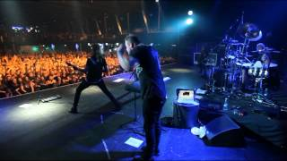 U.D.O. - Go Back To Hell (LIVE) 2014 // Live From Moscow DVD