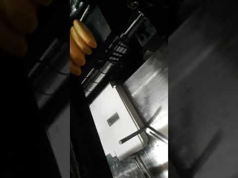 Window Patching Machine