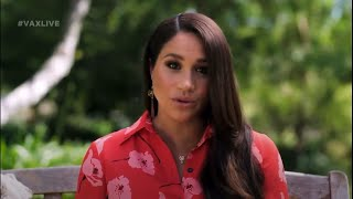 video: However wrong you think Meghan has been – this is one thing she's absolutely right about