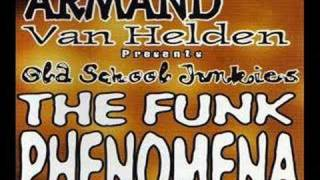 Armand Van Helden - The Funk Phenomena video