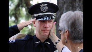 Law Enforcement Tribute- Never Let Go