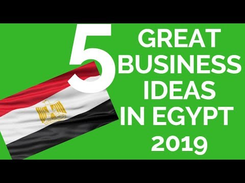 mp4 Business Ideas Egypt, download Business Ideas Egypt video klip Business Ideas Egypt