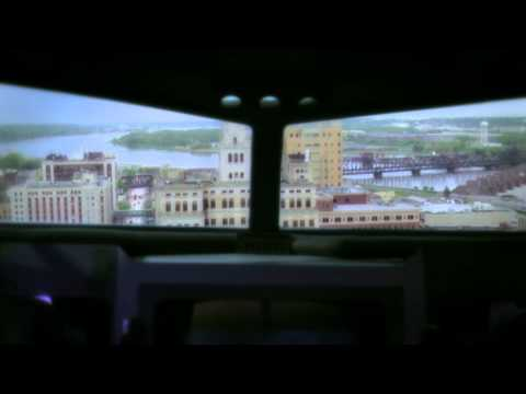 Airline Disaster Movie Trailer
