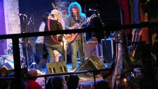 Amy Helm - No Second Thoughts (for Tom Petty) - City Winery - 9.26.18