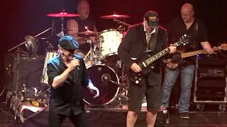 BACK IN BLACK (AC/DC) - LIVE IN COPENHAGEN 2019