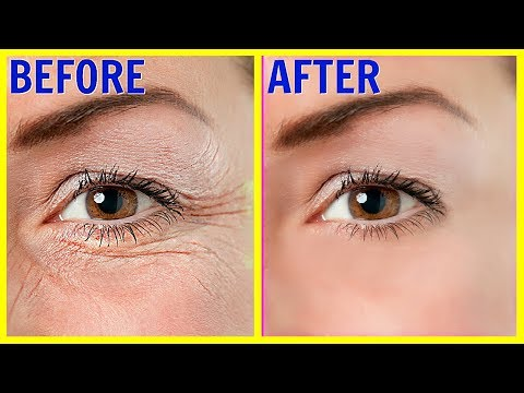 How to Tighten Skin Naturally With Nivea Cream - Anti Aging Home Remedy