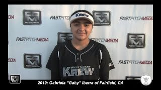 Gabriela Gaby Ibarra