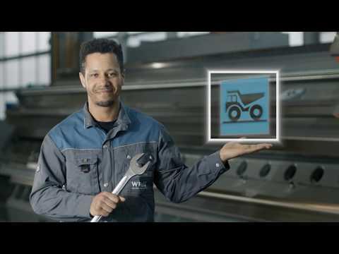 WFL Millturn Technologies GmbH & Co.KG - Die Zerspanungsexperten