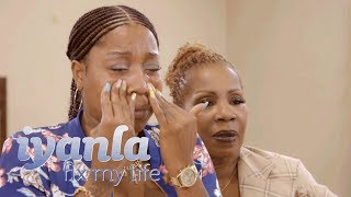 Iyanla's Mirror Exercise Helps a Woman Face Her Traumas Head-On | Iyanla: Fix My Life | OWN