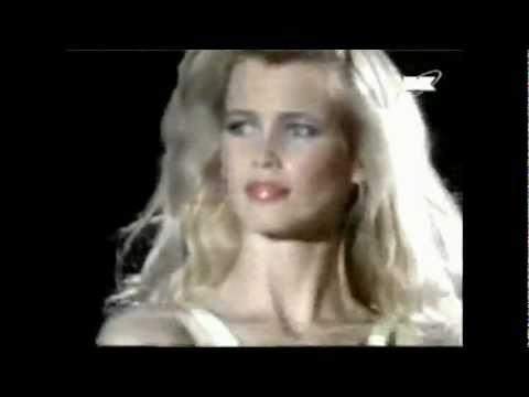 Fan Video-The Model by Kraftwerk