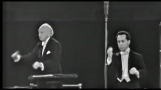 Ives Symphony No. 4 - Stokowski - Introduction & Performance + Score + Analysis