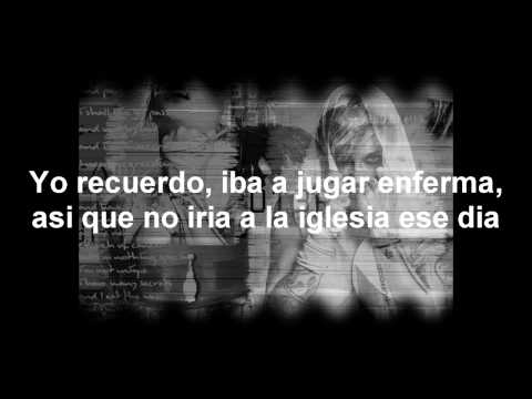 Otep - Tortured (Sub. Español)