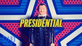 Episode 17 - Andrew Johnson | PRESIDENTIAL podcast | The Washington Post