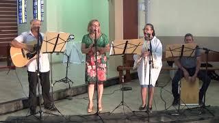 Canto de Glória - Missa do 32º Domingo do Tempo Comum (11.11.2018)