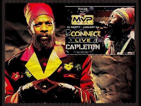 CAPLETON live at Appleton MVP Friday