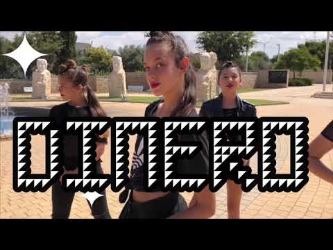 Dinero - Jennifer Lopez ft. DJ Khaled, Cardi B