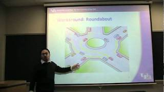 (1/5) Lecture 11: Calibration (Traffic Simulation Class by Shan Huang)