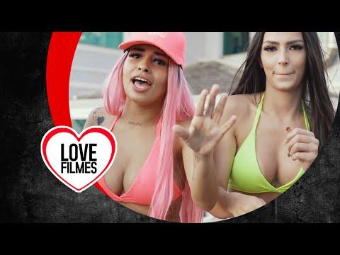 DJ Rapunzel e MC Lya - Nota zero (Vídeo Clipe Oficial) DJ GM
