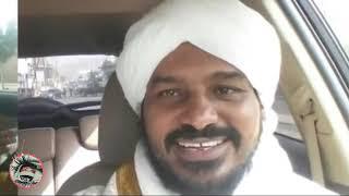 الشيخ حسن التهامي ينجو من عدة محاولات لقتله وسجنه