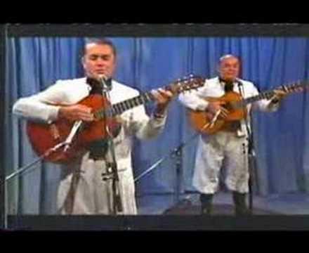 Los Chalchaleros - Musica y recuerdos - Calle Angosta