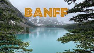 Banff, Alberta, Canada - Banff National Park